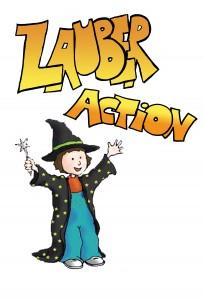 Zauber Action
