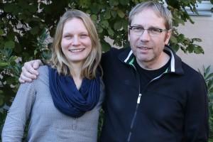 Katharina HIerl & Klaus Lutz